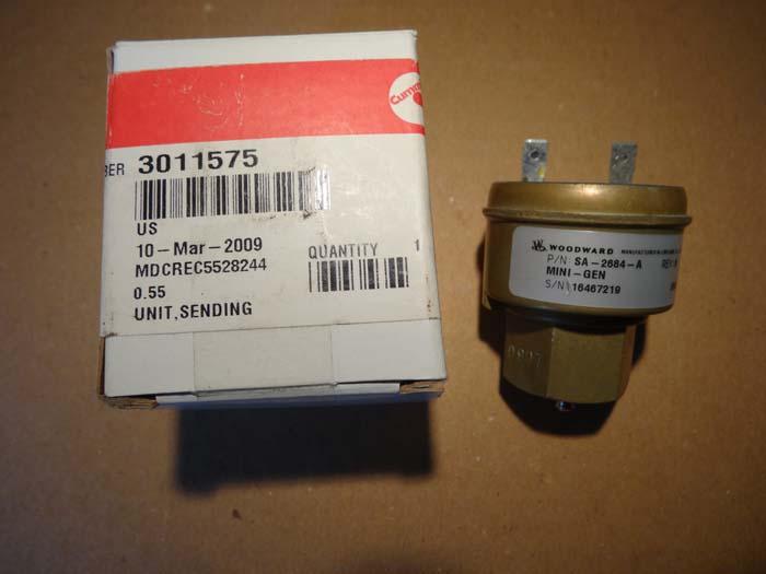 Mini Gen 3011575 Cds Diesels